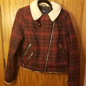American Eagle Wool jacket